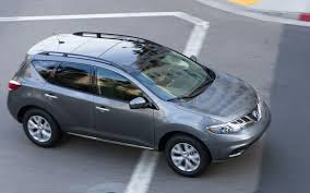 nissan murano exterior colors 2013 nissan murano sv trim gets value package two new colors