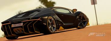 forza horizon 3 for xbox one and windows 10 xbox