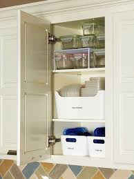 organize kitchen ideas containers for kitchen cabinets best 25 tupperware organizing ideas