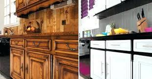 renover meubles de cuisine renovation cuisine rustique peinture renovation meuble cuisine une
