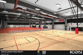 all seasons arena mandan parks and recreation