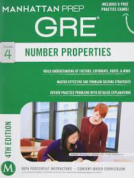 buy manhattan prep gre set of 8 strategy guides 4th edition book