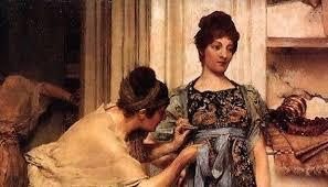 clothing of roman women shawn thomas norris pulse linkedin