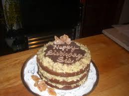 cooking with barry u0026 meta happy birthday german chocolate cake