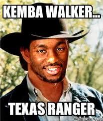 Walker Meme - walker