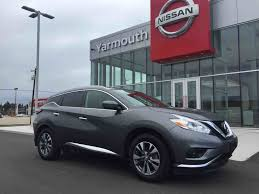 murano nissan used 2017 nissan murano sl in dayton used inventory thistle