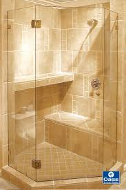 Angled Shower Doors Cozy Bathroom With Delightful Neo Angle Shower Sterling Sp2276a