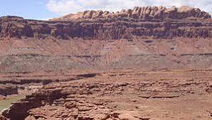 navajo sandstone wikipedia