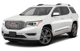 amazon com 2017 gmc acadia reviews images and specs vehicles