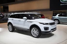 car range rover 2016 2016 range rover evoque pricing revealed autocar