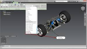autodesk inventor 2012 and eco materials adviser now it u0027s easy