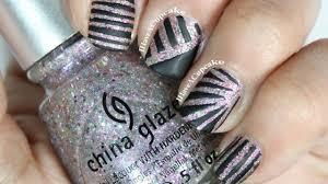 nail art nail art dac2a9butant striping tape youtube