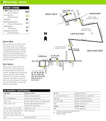 Q31 Bus Map Q54 Bus Map The Best Bus