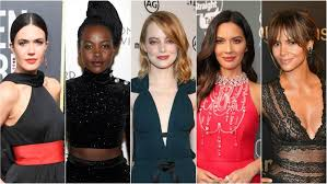 sag awards 2018 how the all female presenters have spoken up