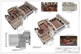 Hotel Lobby Floor Plans Californication 2010 Season Four