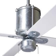 Design Ideas For Galvanized Ceiling Fan Galvanized Outdoor Ceiling Fan Valuable Ideas Curtains Ideas