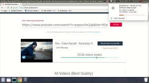 download youtube video with subtitles online how to download youtube playlist online youtube
