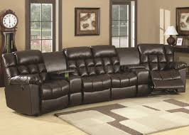 Sleeper Sofa With Chaise Lounge by Sofa Sectional Sofa With Recliner And Chaise Lounge Certain Sofa