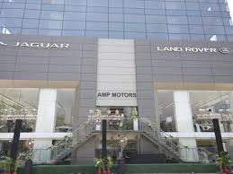 land rover headquarters amp motors jaguar and land rover showroom and service center in