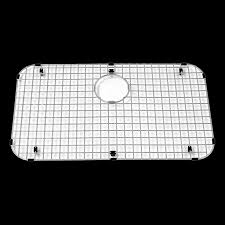 american standard sink accessories prevoir stainless steel 25 1 4 inch by 14 5 8 inch bottom grid sink