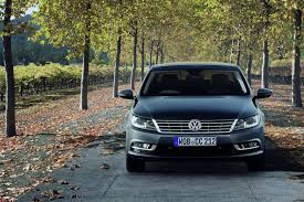 2013 volkswagen cc facelift unveiled before its la auto show world