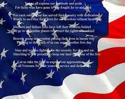 veterans day poems and tributes veterans day thank you poems