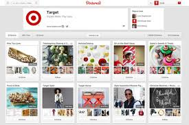 what time will target open on black friday 2013 retailers seek partners in social networks nytimes com