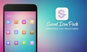 apk icon changer sweet icon pack icon changer 1 0 1 apk android