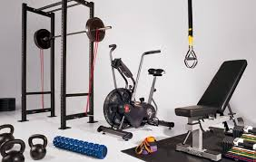 Bench Gym Equipment Home Gym Exercise Equipment