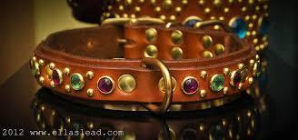 mardi gras dog collars from ella s lead the mardi gras collar