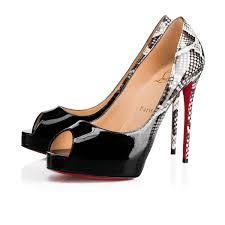 women platforms shoes christian louboutin online boutique