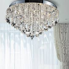 Flush Ceiling Lights For Bedroom Contemporary Ceiling Lights Ceiling L Semi Flush