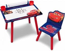 Disney Cars Bedroom Set by Toddler Bedroom Set Disney Cars Bed Art Desk Set Organizer
