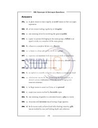 antonyms for isolation 450 synonym antonym questions