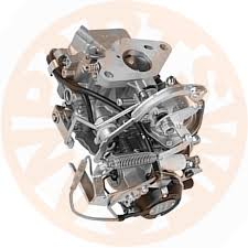 carburetor nissan h20 engine forklift aftermarket part n 16010