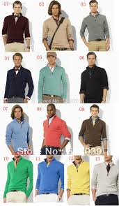types of mens sweaters discount wholesale arrival cardigan v neck polo sweater