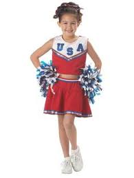 cheerleader costume kids cheerleading for kids