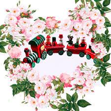 aliexpress com buy big sale 1pc christmas little train