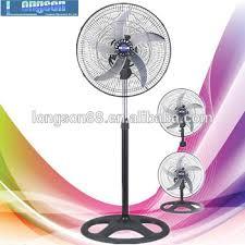 stand up ac fan ac power 5 metal industrial 3 in 1 fan 18inch stand up fan buy 3