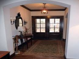 Foyer by Ways To Define Your Spaces With Area Rugs For Foyer Editeestrela