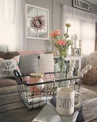 shabby chic livingroom 44 cozy shabby chic living room decorating ideas and