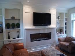 Trim Around Fireplace by Best 25 Fireplace Accent Walls Ideas On Pinterest Kitchen