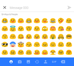 android smileys the 10 best emoji apps for android
