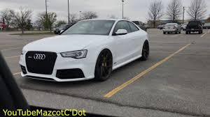 audi s5 modified my first time reaction to modified audi rs5 so clean tag