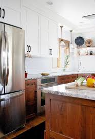 White Cabinet Kitchen Design Best 25 Two Toned Cabinets Ideas Only On Pinterest Redoing