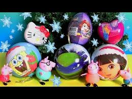 ornaments spongebob disney princess sofia