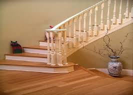 install bamboo flooring on stairs estate in melbourne