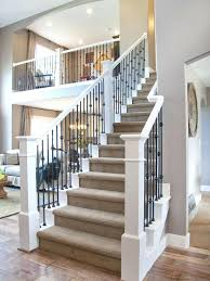 Banister Handrail Designs Wrought Iron Staircase Handrail Design Rod Iron Stair Railing