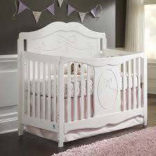 Baby Crib Bed Storkcraft Princess Crib Simply Baby Furniture 289 98
