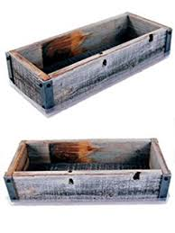 Redwood Planter Boxes by Amazon Com California Redwood Planter Box Heavy Duty 20 X 20 X